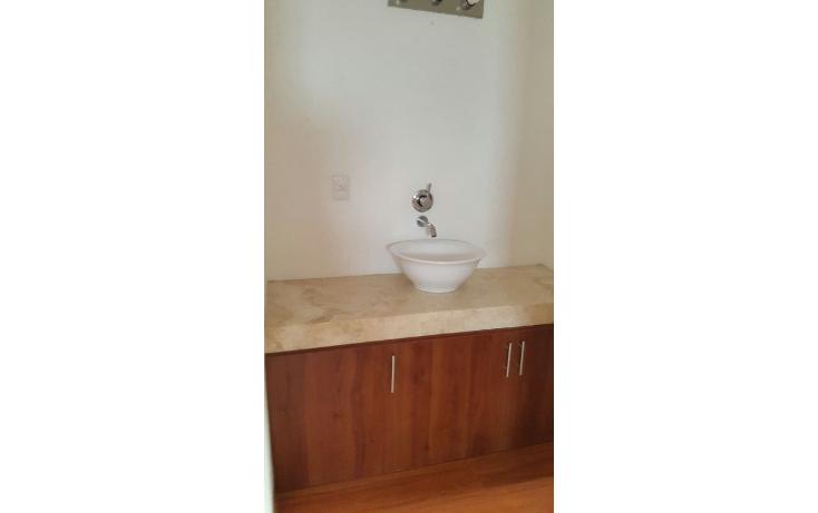 Foto de casa en renta en  , lázaro cárdenas, metepec, méxico, 1052807 No. 15