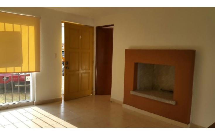 Foto de casa en renta en  , lázaro cárdenas, metepec, méxico, 1052807 No. 17