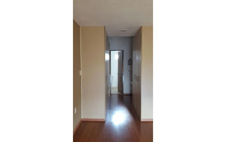 Foto de casa en renta en  , lázaro cárdenas, metepec, méxico, 1052807 No. 18