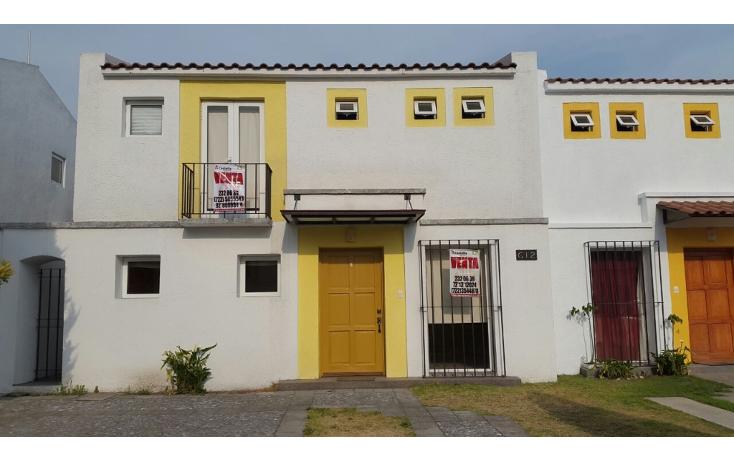Foto de casa en renta en  , lázaro cárdenas, metepec, méxico, 1052807 No. 19