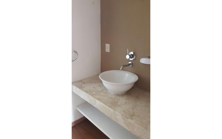 Foto de casa en renta en  , lázaro cárdenas, metepec, méxico, 1052807 No. 20