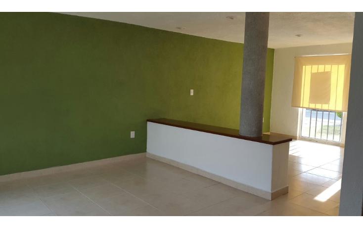 Foto de casa en renta en  , lázaro cárdenas, metepec, méxico, 1052807 No. 22