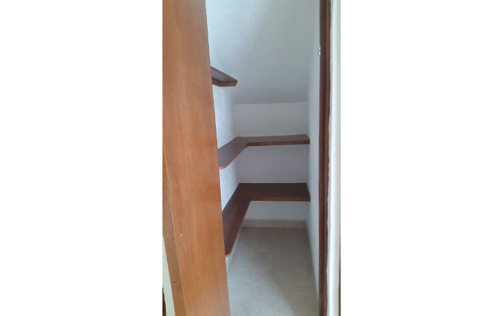 Foto de casa en renta en  , lázaro cárdenas, metepec, méxico, 1052807 No. 23