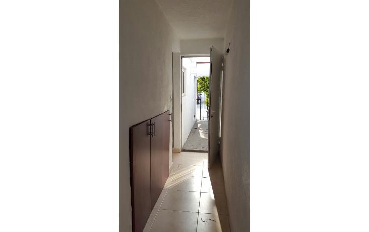 Foto de casa en renta en  , lázaro cárdenas, metepec, méxico, 1052807 No. 24