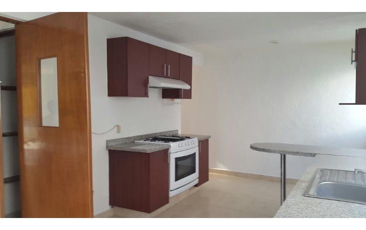 Foto de casa en renta en  , lázaro cárdenas, metepec, méxico, 1052807 No. 25