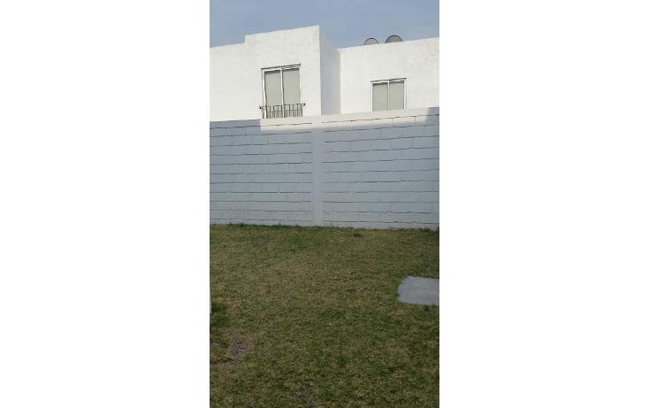 Foto de casa en renta en  , lázaro cárdenas, metepec, méxico, 1052807 No. 26
