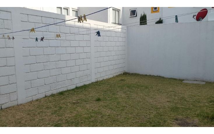 Foto de casa en renta en  , lázaro cárdenas, metepec, méxico, 1052807 No. 27