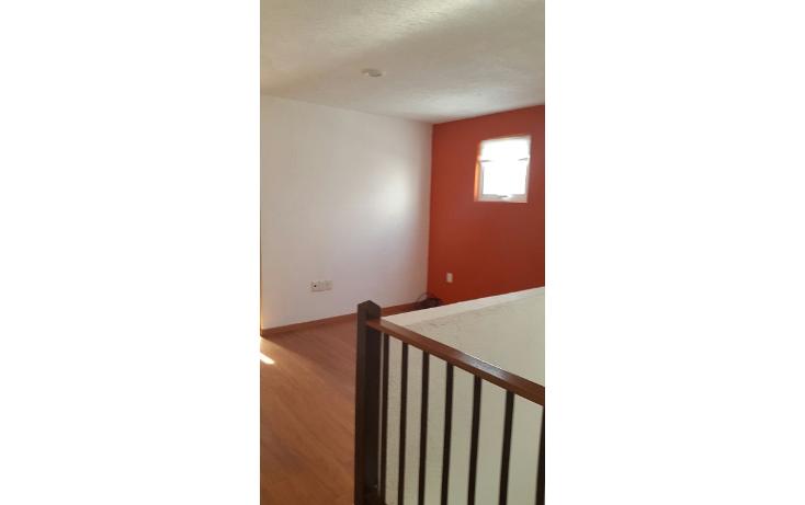 Foto de casa en renta en  , lázaro cárdenas, metepec, méxico, 1052807 No. 28