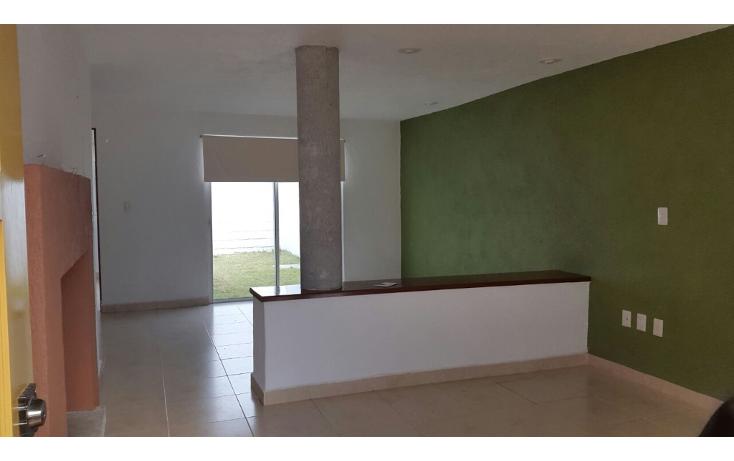 Foto de casa en renta en  , lázaro cárdenas, metepec, méxico, 1052807 No. 30