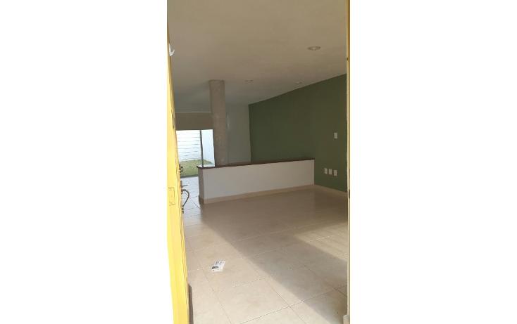 Foto de casa en renta en  , lázaro cárdenas, metepec, méxico, 1052807 No. 31