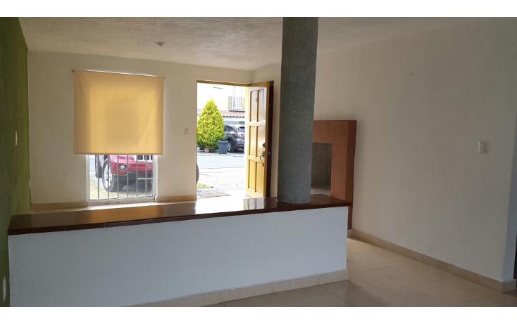 Foto de casa en renta en  , lázaro cárdenas, metepec, méxico, 1052807 No. 32