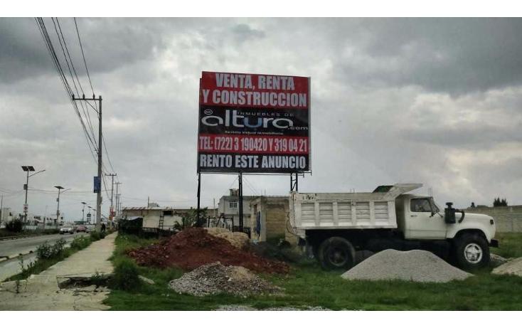 Foto de local en renta en  , lázaro cárdenas, metepec, méxico, 1095809 No. 04