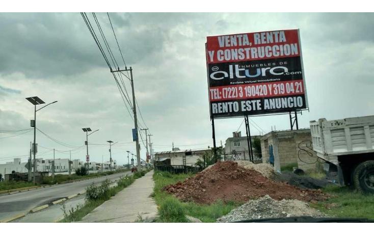 Foto de local en renta en  , lázaro cárdenas, metepec, méxico, 1095809 No. 05
