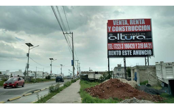 Foto de local en renta en  , lázaro cárdenas, metepec, méxico, 1095809 No. 06