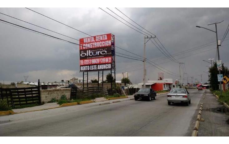 Foto de local en renta en  , lázaro cárdenas, metepec, méxico, 1095809 No. 08