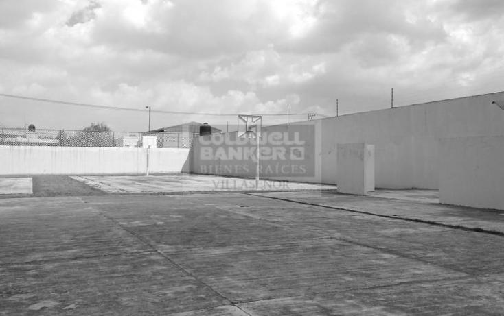 Foto de terreno habitacional en venta en  , lázaro cárdenas, metepec, méxico, 1097857 No. 02