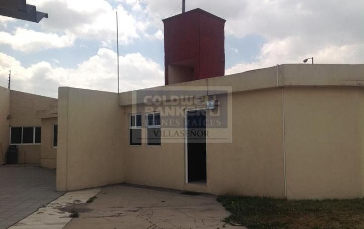Foto de terreno habitacional en venta en  , lázaro cárdenas, metepec, méxico, 1097857 No. 10
