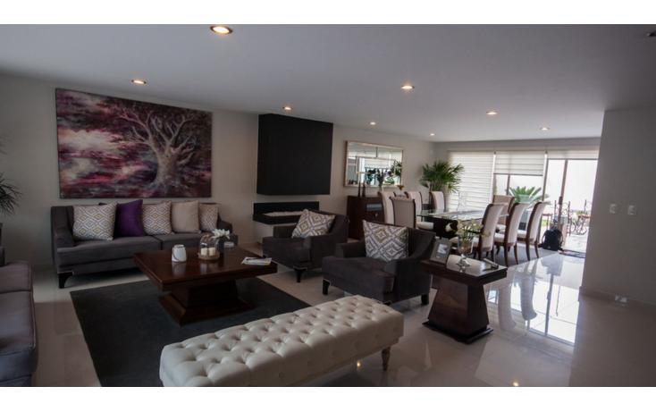 Foto de casa en venta en  , lázaro cárdenas, metepec, méxico, 1098533 No. 01