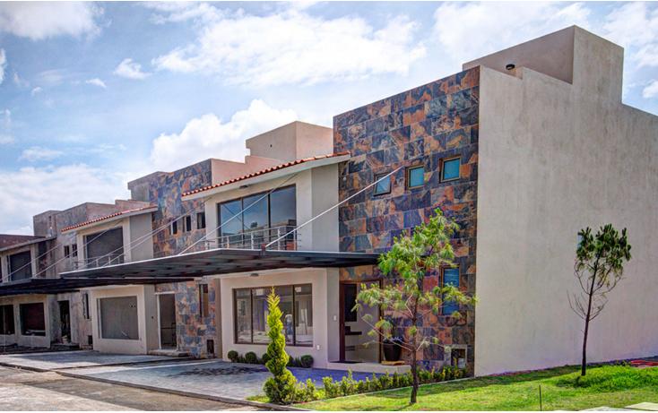 Foto de casa en venta en  , lázaro cárdenas, metepec, méxico, 1098533 No. 02