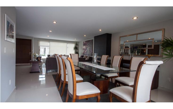 Foto de casa en venta en  , lázaro cárdenas, metepec, méxico, 1098533 No. 04
