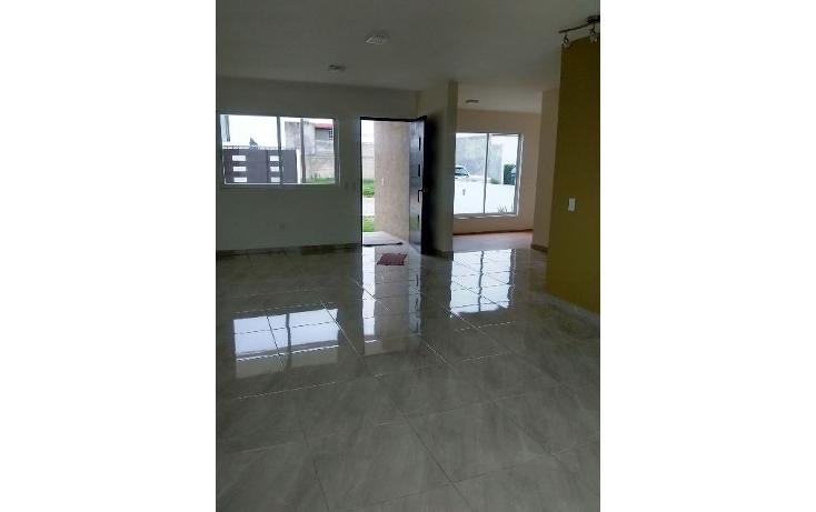 Foto de casa en venta en  , lázaro cárdenas, metepec, méxico, 1242801 No. 02