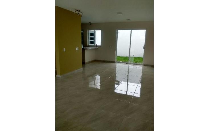 Foto de casa en venta en  , lázaro cárdenas, metepec, méxico, 1242801 No. 03