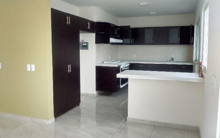 Foto de casa en venta en  , lázaro cárdenas, metepec, méxico, 1242801 No. 04