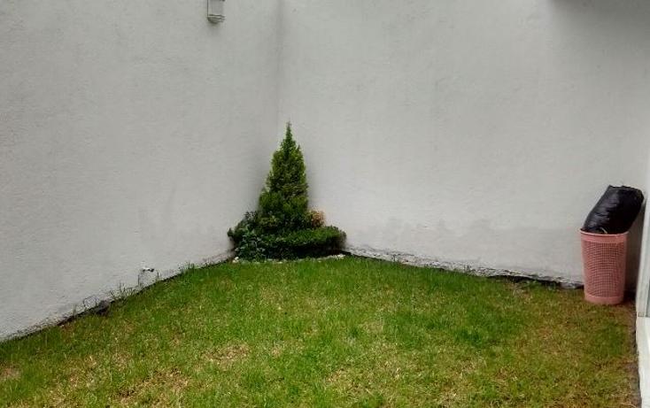 Foto de casa en venta en  , lázaro cárdenas, metepec, méxico, 1242801 No. 11