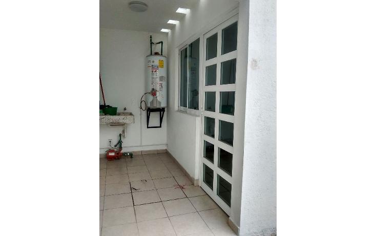 Foto de casa en venta en  , lázaro cárdenas, metepec, méxico, 1242801 No. 13