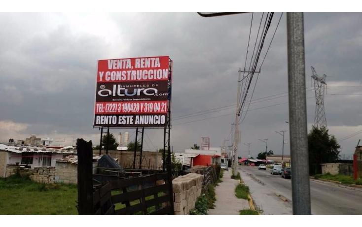 Foto de local en renta en  , lázaro cárdenas, metepec, méxico, 1255405 No. 02