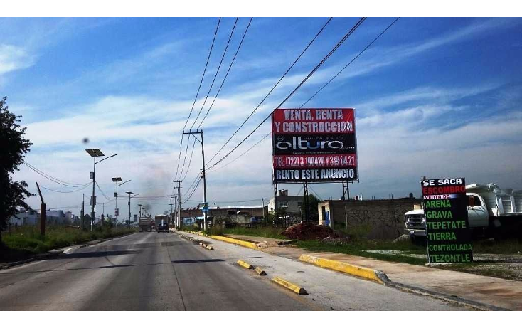 Foto de local en renta en  , lázaro cárdenas, metepec, méxico, 1255405 No. 07