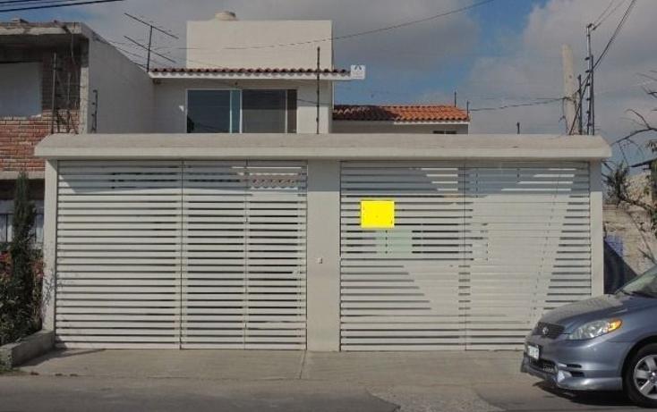 Foto de casa en renta en  , l?zaro c?rdenas, metepec, m?xico, 1273489 No. 01