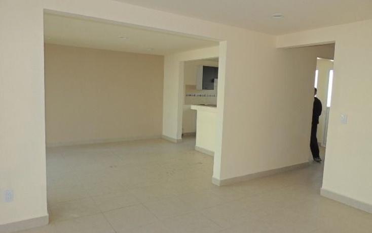 Foto de casa en renta en  , l?zaro c?rdenas, metepec, m?xico, 1273489 No. 02