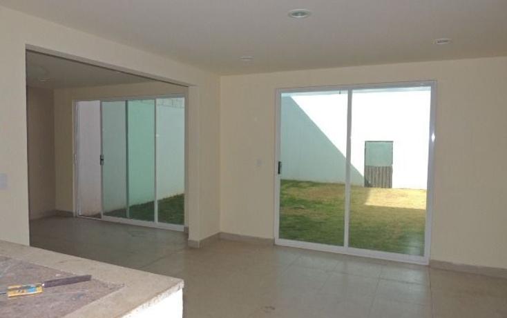 Foto de casa en renta en  , l?zaro c?rdenas, metepec, m?xico, 1273489 No. 11