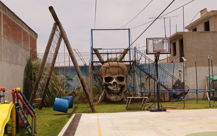 Foto de local en venta en  , lázaro cárdenas, metepec, méxico, 1277803 No. 09