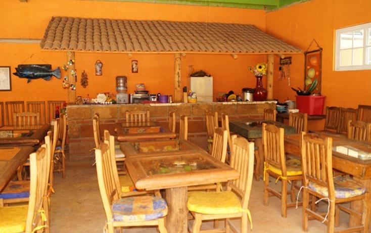 Foto de local en venta en  , lázaro cárdenas, metepec, méxico, 1277803 No. 12