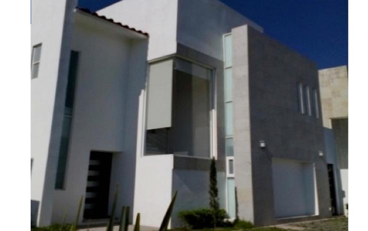 Foto de casa en venta en  , l?zaro c?rdenas, metepec, m?xico, 1279487 No. 01