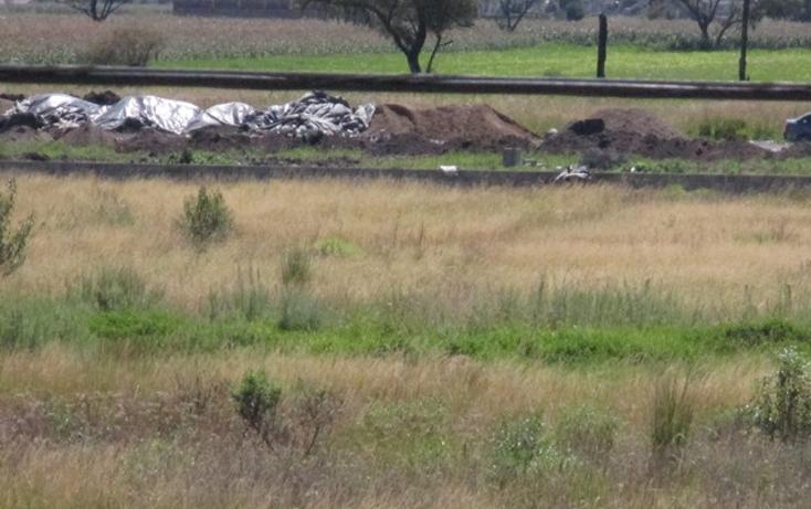 Foto de terreno comercial en venta en  , l?zaro c?rdenas, metepec, m?xico, 1300915 No. 04