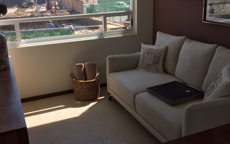 Foto de oficina en renta en  , lázaro cárdenas, metepec, méxico, 1330935 No. 10