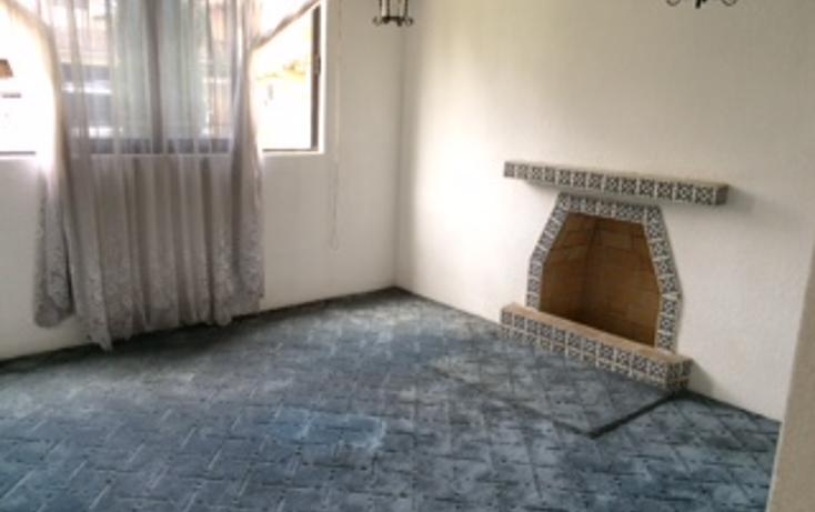 Foto de casa en venta en  , lázaro cárdenas, metepec, méxico, 1379277 No. 02