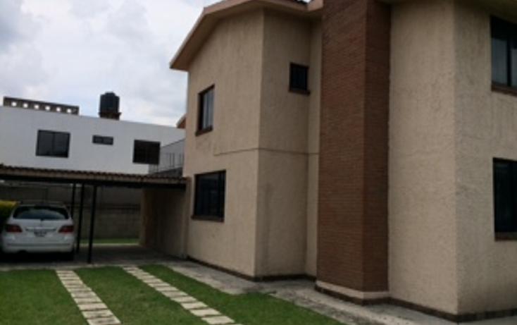 Foto de casa en venta en  , lázaro cárdenas, metepec, méxico, 1379277 No. 04