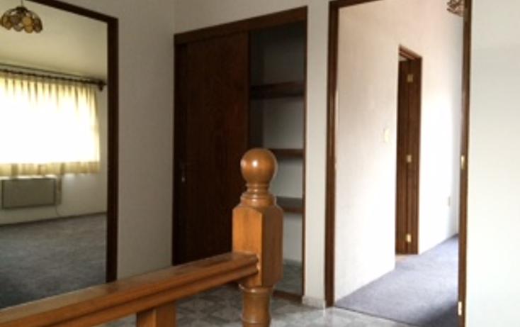 Foto de casa en venta en  , lázaro cárdenas, metepec, méxico, 1379277 No. 16