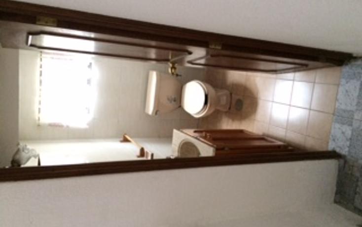 Foto de casa en venta en  , lázaro cárdenas, metepec, méxico, 1379277 No. 19