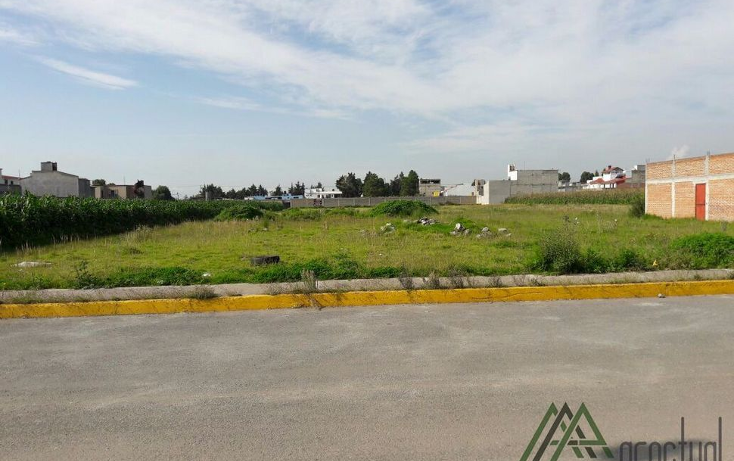 Foto de terreno habitacional en venta en  , l?zaro c?rdenas, metepec, m?xico, 1402281 No. 01
