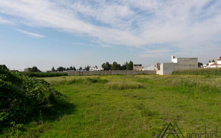 Foto de terreno habitacional en venta en  , l?zaro c?rdenas, metepec, m?xico, 1402281 No. 02