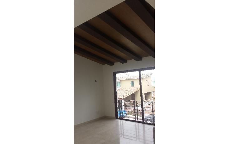 Foto de casa en venta en  , lázaro cárdenas, metepec, méxico, 1463055 No. 05