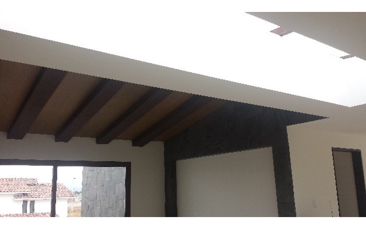 Foto de casa en venta en  , lázaro cárdenas, metepec, méxico, 1463055 No. 09