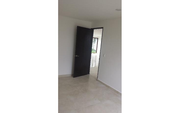 Foto de casa en venta en  , lázaro cárdenas, metepec, méxico, 1463055 No. 22