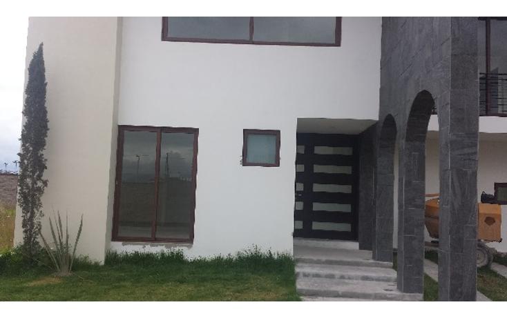 Foto de casa en venta en  , lázaro cárdenas, metepec, méxico, 1463055 No. 24