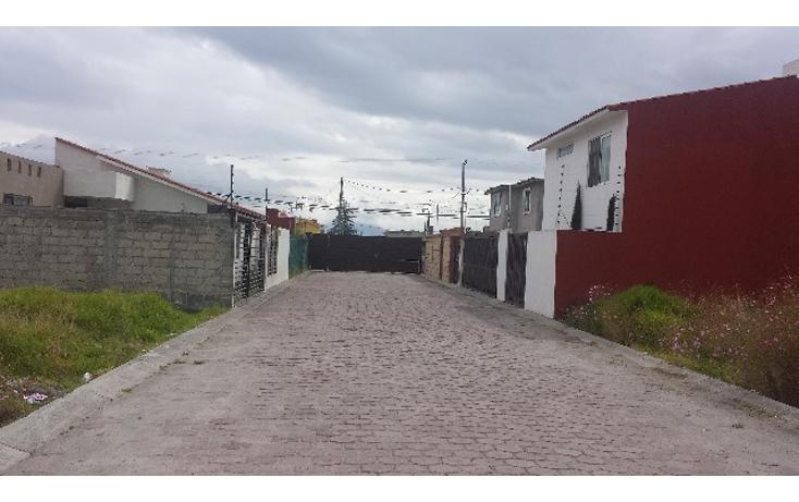 Foto de casa en venta en  , lázaro cárdenas, metepec, méxico, 1463055 No. 25